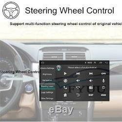 10Car Multimedia Player Android 9.1 Autoradio Stereo Video GPS WiFi MP5 Player