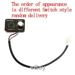 1KW-5KW Car Air Parking Heater Engine Coolant Preheater Automatic Control Manual