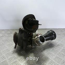 2012 Ford Smax 2.0 Tdci Diesel Turbo Charger Unit Only Fits Cars From 11-14