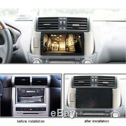 7'' 2 DIN Android 8.1 Car Bluetooth 4+32G Stereo Radio Video Player GPS 4G Wifi