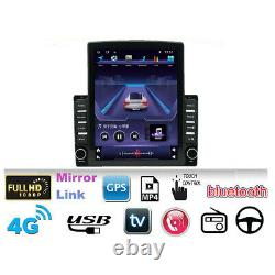 Android 9.1 2Din Bluetooth Car FM Stereo Radio GPS Navi Player WIFI 9.7in 2+32GB