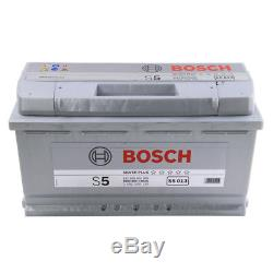 Bosch Car Battery 12V 100Ah Type 019 830CCA 5 Years Wty Sealed OEM Replacement