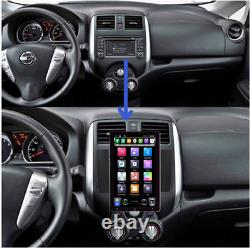 Double Din 10.1 in Android 9.0 Car FM Stereo Radio GPS Navigation BT WIFI Player