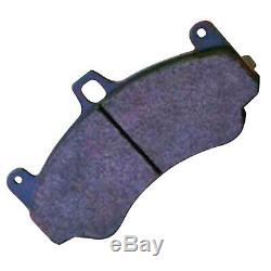 Ferodo DS2500 Front Brake Pads For Ford Focus Mk2 2.5 ST 2005 FCP1706H