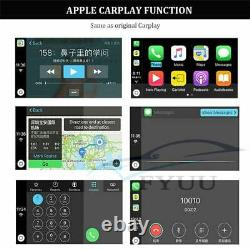 Wireless CarPlay Activator Dongle Adapter For Car Wired Convert factory wired